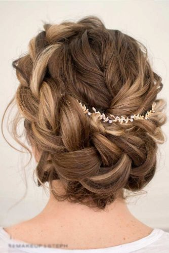 Dutch Braid Hairstyles picture3
