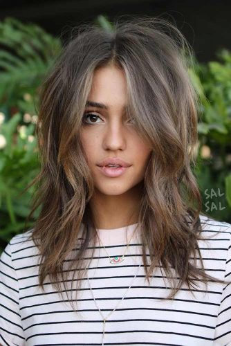 Medium Layered Haircuts picture2