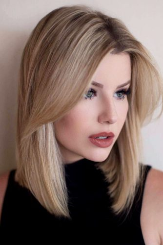 Straight Long Bob Hairstyles picture2