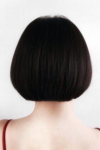 Blunt Bob Hair Cuts picture2