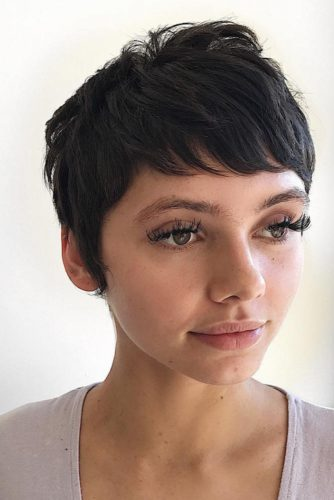 Layered Pixie Haircut picture2