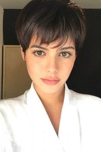 Long Pixie Cut picture1
