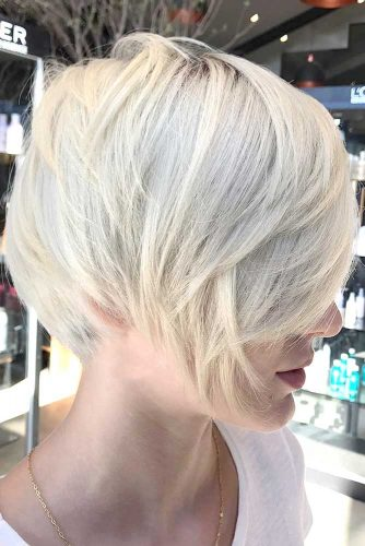 Layered Pixie Haircut picture 3