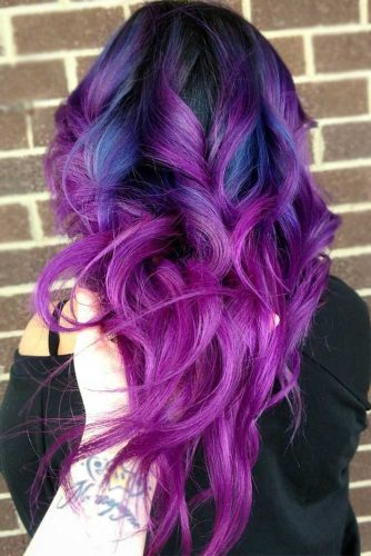 Electric Purple Shade picture3