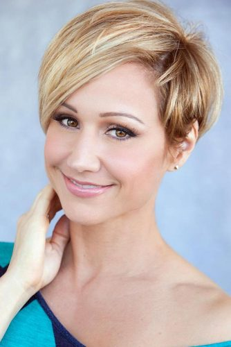 Straight Pixie Hairstyles picture2