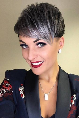 Straight Pixie Hairstyles picture1