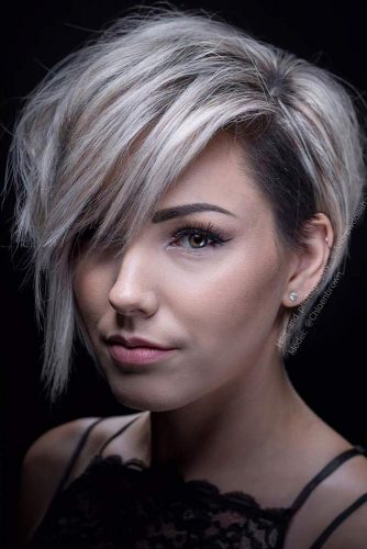 Straight Pixie Hairstyles picture3