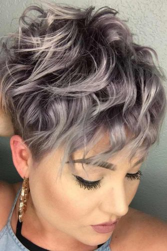 Wavy Pixie Hairstyles picture1