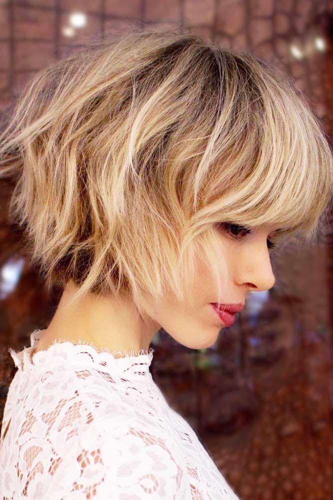 Layered Bob Hairstyles picture1