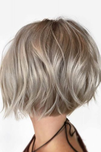 Outstanding 50 Impressive Short Bob Hairstyles To Try Lovehairstyles Com Natural Hairstyles Runnerswayorg