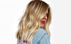 Balayage Highlights: Choose Your Style