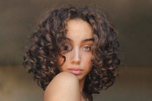 Discover New Ideas For Your Beautiful Curly Hair