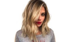 32 Pretty Ideas For Blonde Highlights