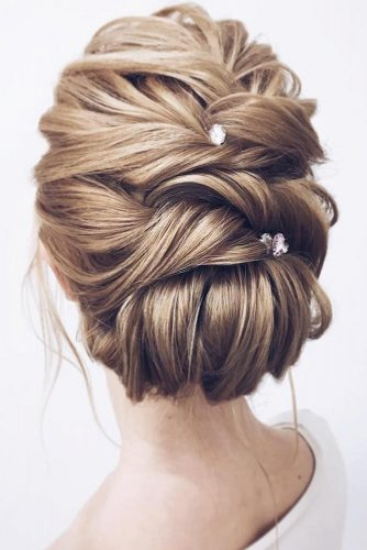 French Twist Updo picture3