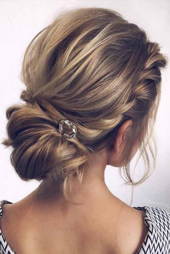 Braided Updos for Long Hair picture1