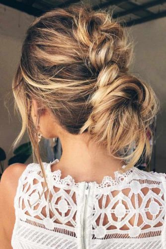 Braided Updos for Long Hair picture2