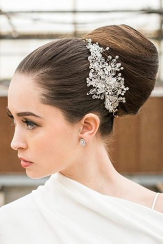 Updo Hairstyles with Accessories picture2