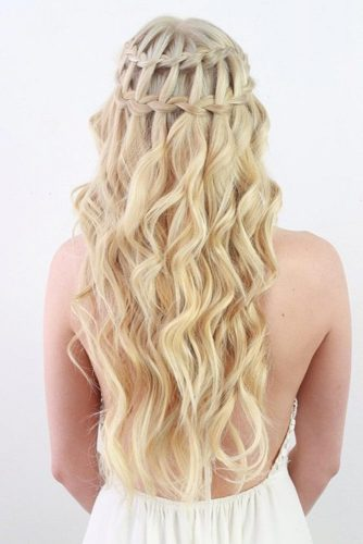 Double Waterfall Braids picture1