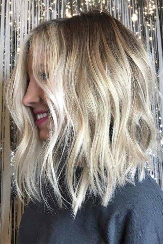 A-Line Haircut Long Hair picture3