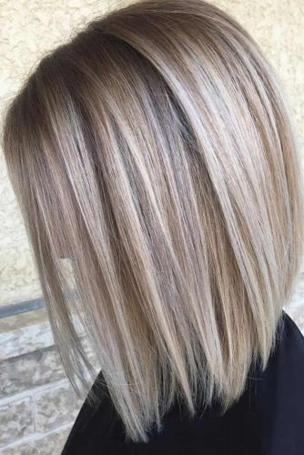 Astounding 31 Ways How To Sport Your A Line Bob Lovehairstyles Com Schematic Wiring Diagrams Amerangerunnerswayorg