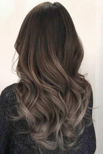 Dark Ash Brown Hair picture2