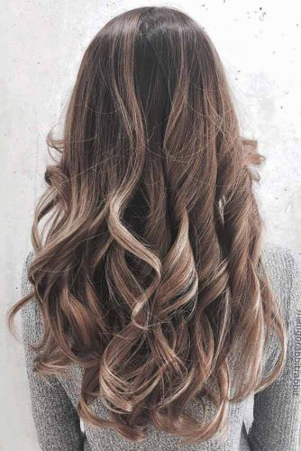 Ash Brown Ombre picture3