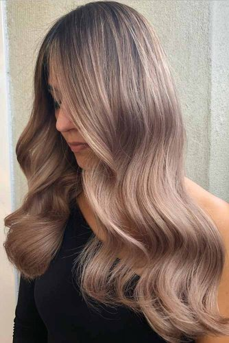 Take Care of Your Ash Brown Hair picture3