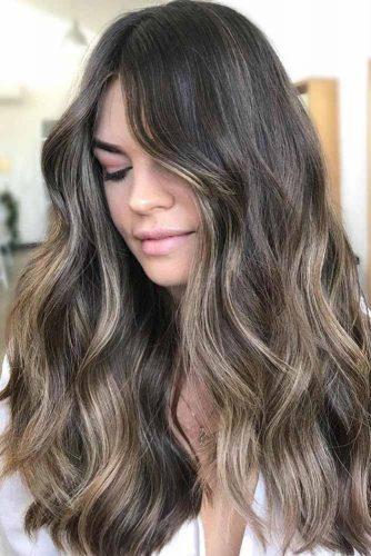 65 Sassy Looks With Ash Brown Hair Lovehaistyles Com