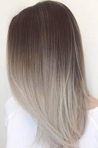 Ash Brown Ombre picture2