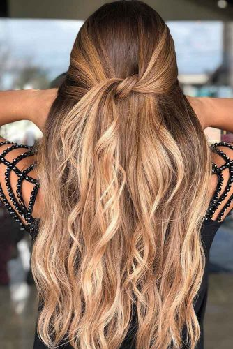 40 Hot Balayage Looks For Your Hair Color Lovehairstyles Com
