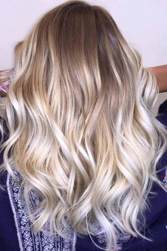 Balayage vs Ombre picture2