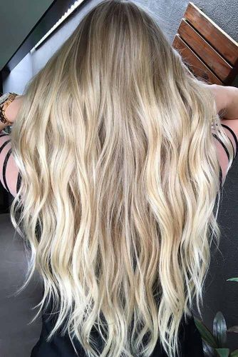 Balayage vs Ombre picture3