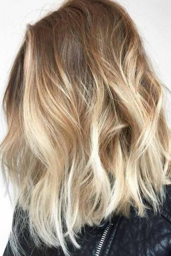 Balayage vs Ombre picture1