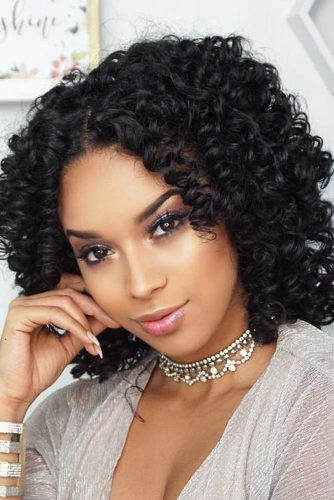 Curly Bob Hairstyles picture3