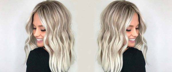 Here Is Everything You Need To Know About Going Blonde Platinum Hair