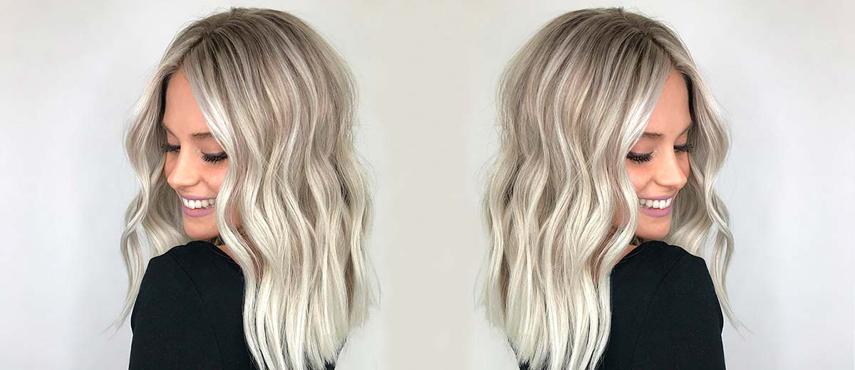 21 Platinum Hair Looks To Appear Super Hot