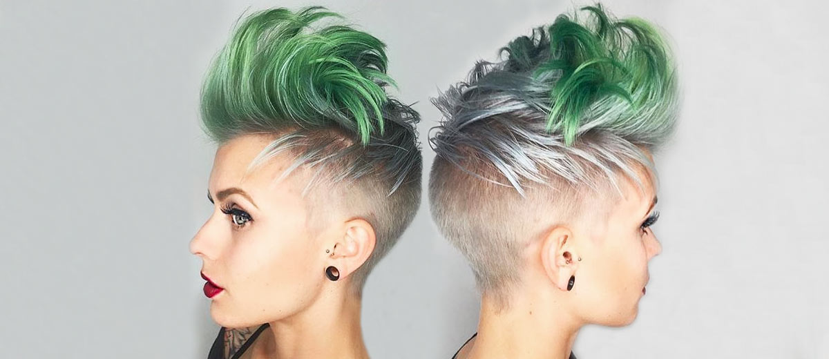 8 Extravagant Looks With A Pompadour Haircut Lovehairstyles