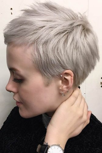 Pixie Haircut picture2