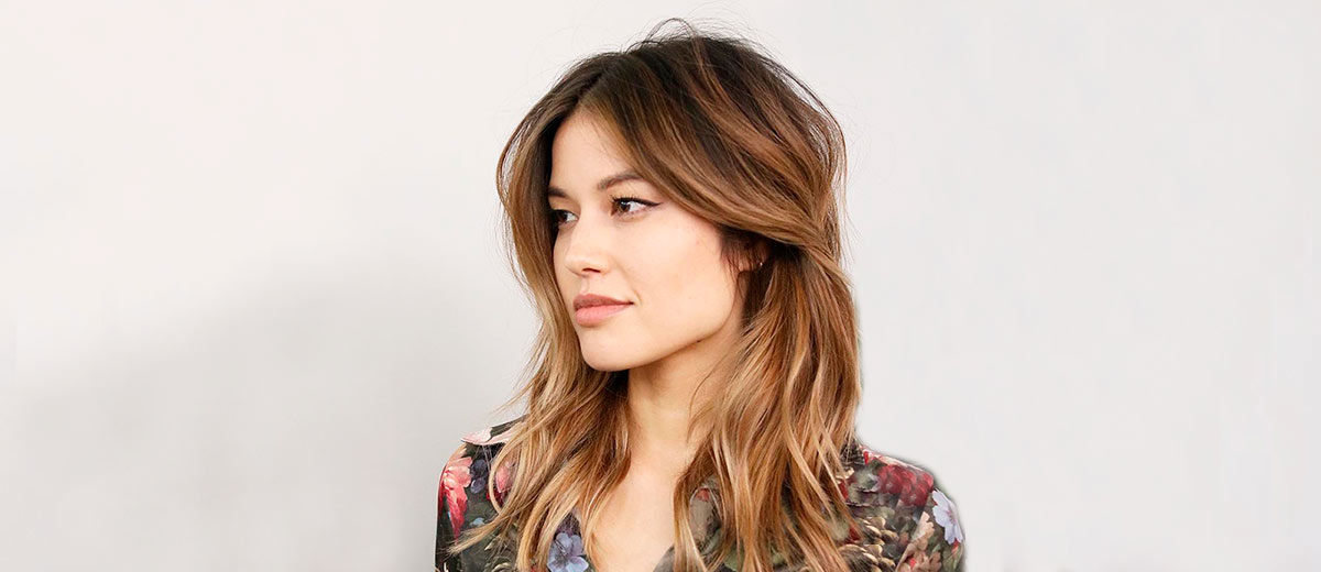 27 Shoulder Length Layered Haircuts To Rock Lovehairstyles