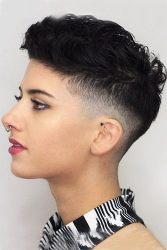 Short Tapers #taperhaircut #shorthaircuts #fadehaircut #taperfade