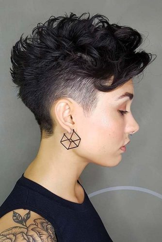 21 Super Cool Taper Haircut Styles Lovehairstyles