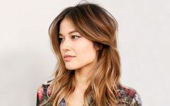 How to Choose Shoulder Length Layered Haircuts