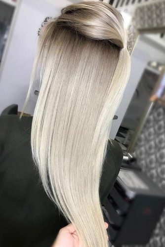 Trendy Ideas of Ash Blonde picture3