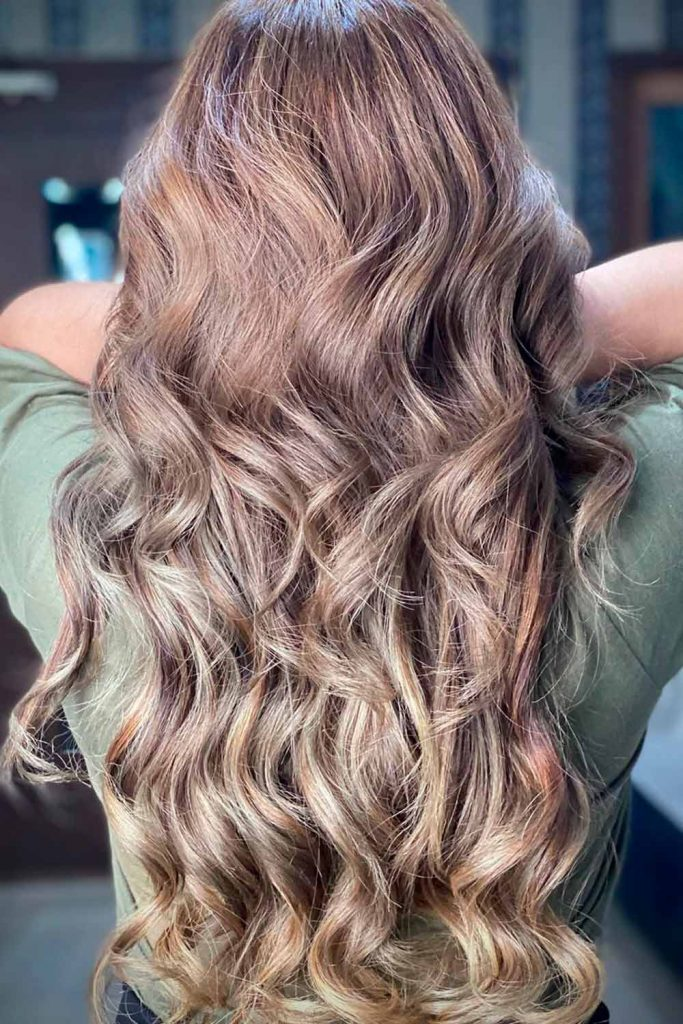 Trendy Ideas for Blonde Hair