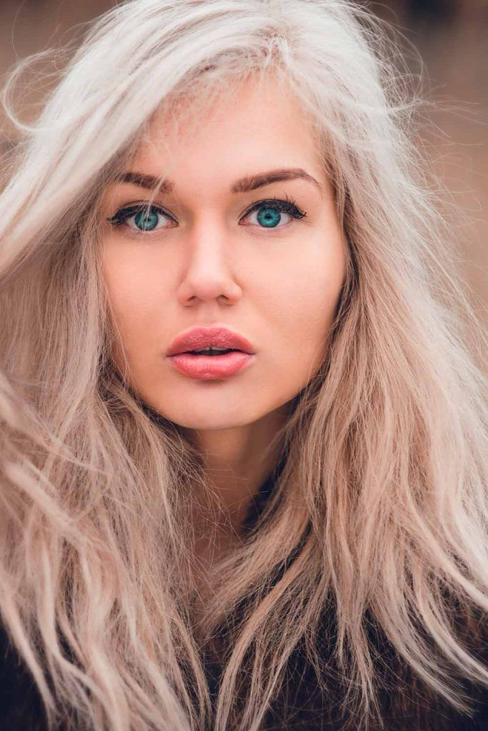 Tips On Dying Your Ash Blonde Hair