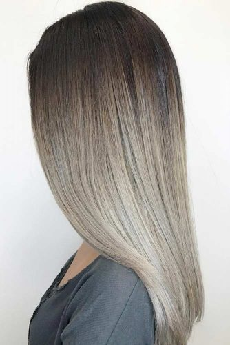 Ash Blonde Ombre picture3