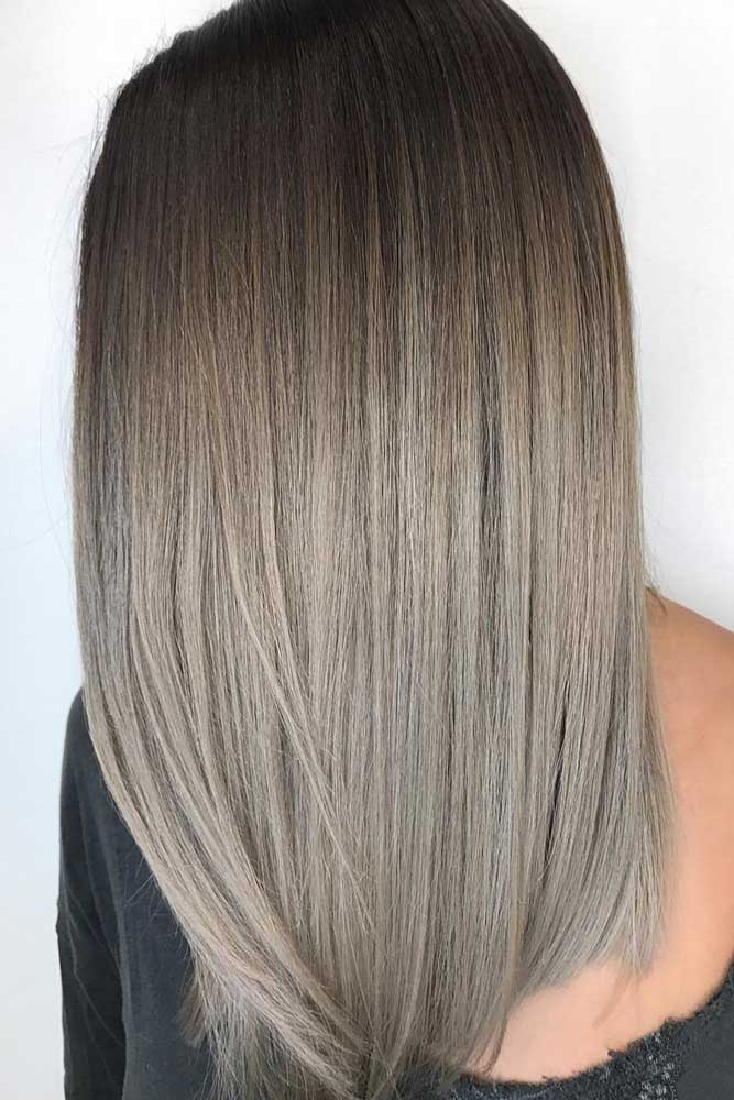 Ash Blonde Ombre picture1