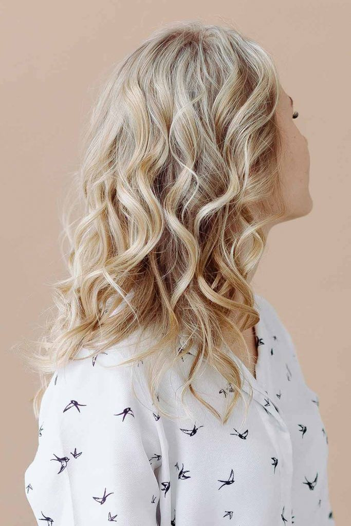 Tips On Dying Your Ash Blonde Hair: Bleaching