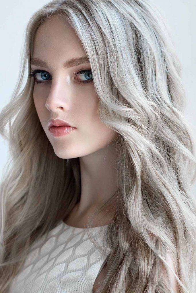How Take Care of Your Ash Blonde Style