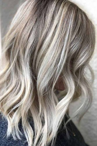 Trendy Ideas of Ash Blonde picture2